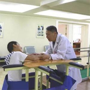 昆明军海医院以人为本 急病人之所急 想病人之所想