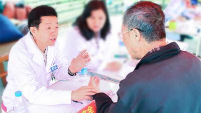昆明军海医院保持初心优化自身技术,实现更安全快捷的医疗愿景!